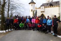 24.03.2013 - ASC Burgberg Erlebnislauf