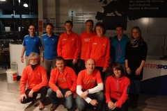 16.02.2012 - Auftakt Team 0auf42