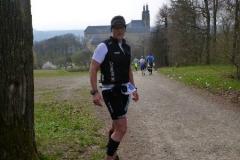 2012.04.15 - Obermain Marathon