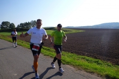 03.10.2011 - Medical Park Marathon