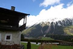 02.11.2012 - Tour Jogele-Alm