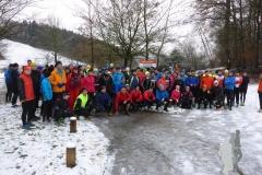 04.01.2015 - Coburger Wintermarathon