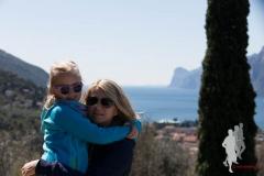 07.-10.04.2015 - Gardasee