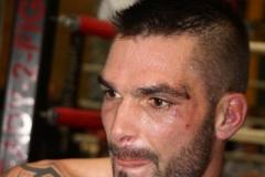 12.11.2011 - Kickbox Gala