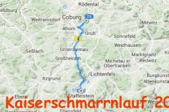16.11.2014 - 5. Kaiserschmarrnlauf