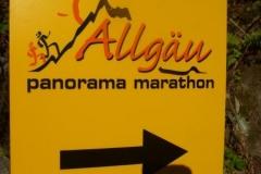 19.08.2012 - Allgäu Marathon