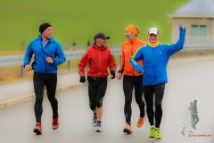 2016.01.31 - Coburg Marathon
