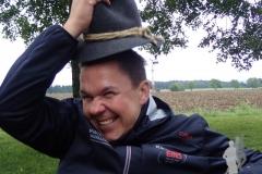 2017-08-12 - Radio Eins Wanderung