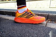 2021-03-27 - Virtualrunner Obermain Marathon