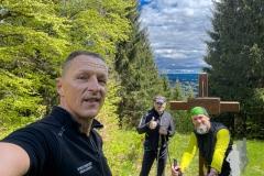 2021-05-23 -  4 Gipfelmarathon
