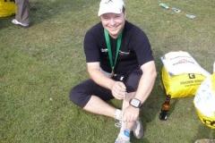 21.05.2011 - Supermarathon Rennsteig