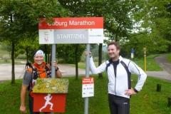 21.09.2013 - 30 KM Lauf