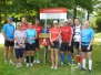 31.08.2013 - 33 KM-Lauf