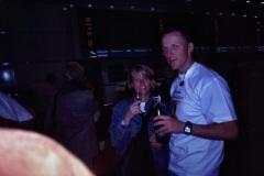 Marathon des Sables 2000