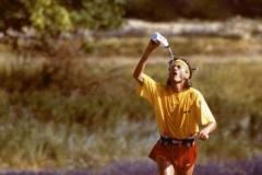 Trail du Verdon - 1999