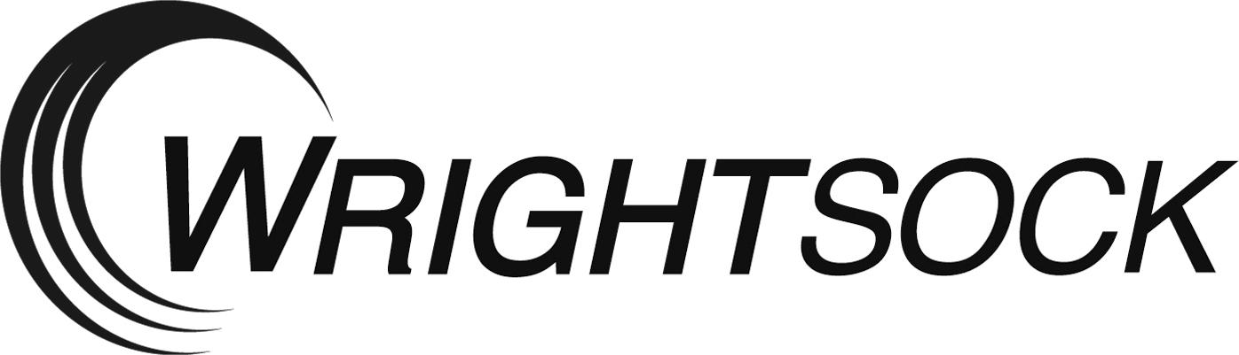 wrightsock-logo